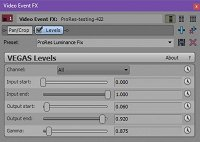 FAQ) How can I bypass the MAGIX ProRes decoder (and why)?