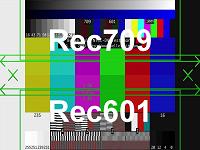 adding BT709 flag in render?